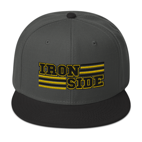 Dom's Ironside Snapback Hat