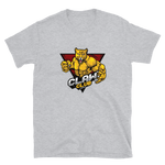 Claw Club Adult Short-Sleeve T-Shirt #1