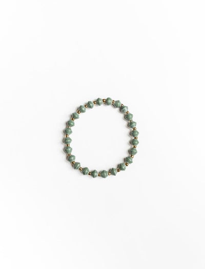 Daphne Stack Bracelet - Multiple colors
