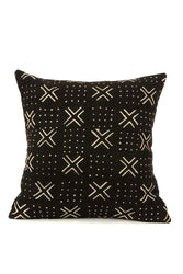 Malian Princess Mudcloth Pillow