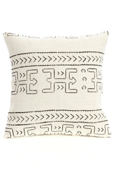 Queens Cloth Malian Pillow Cover