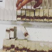 Cold Brew Coffee Mint Soap