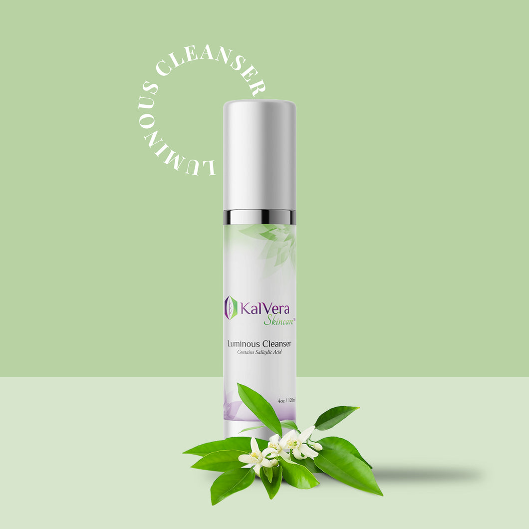 Luminous Cleanser