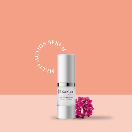 Multi-Action Serum