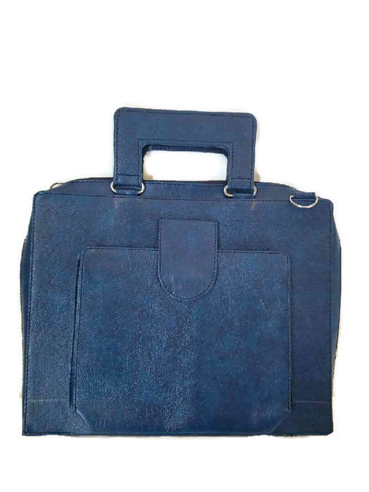 Pioneer Approved Service Bag Blue - K. GRANT PUBLISHING Jehovah's witness jw gift products