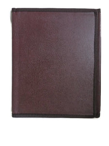 Pioneer Folder in Brown - K. GRANT PUBLISHING Jehovah's witness jw gift products