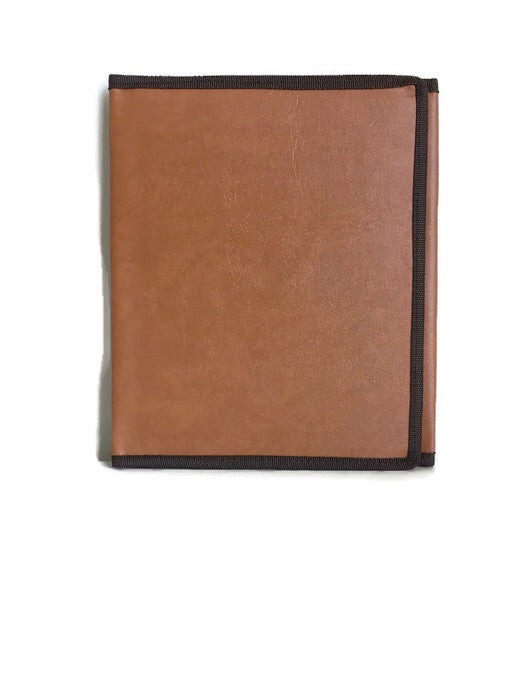 Pioneer folder in tan - K. GRANT PUBLISHING Jehovah's witness jw gift products