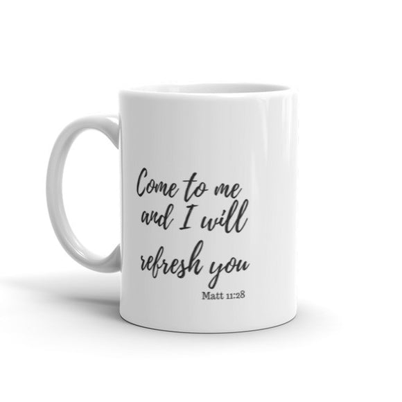 Mug - K. GRANT PUBLISHING Jehovah's witness jw gift products