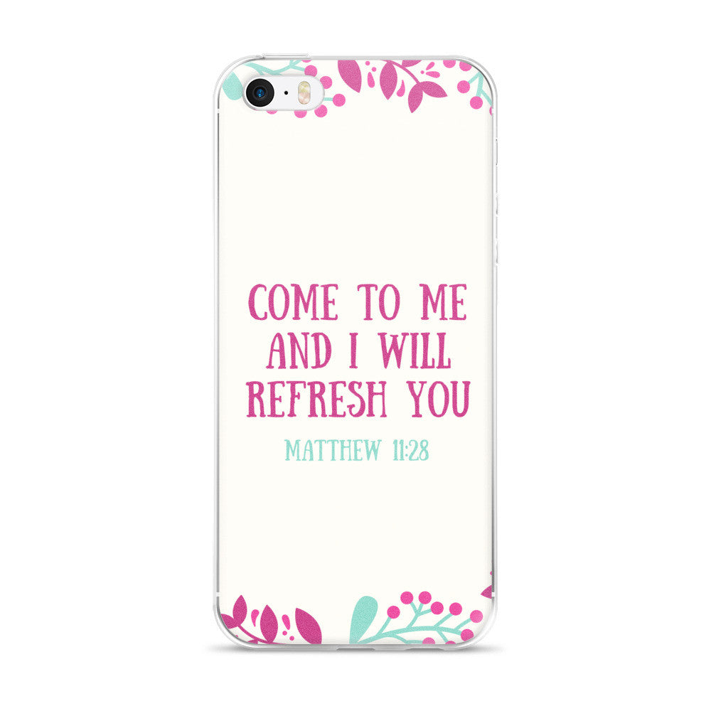 iPhone 5/5s/Se, 6/6s, 6/6s Plus Case - K. GRANT PUBLISHING  - 1