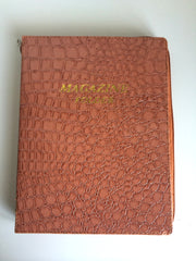 Magazine folder in chico-croc - K. GRANT PUBLISHING Jehovah's witness jw gift products