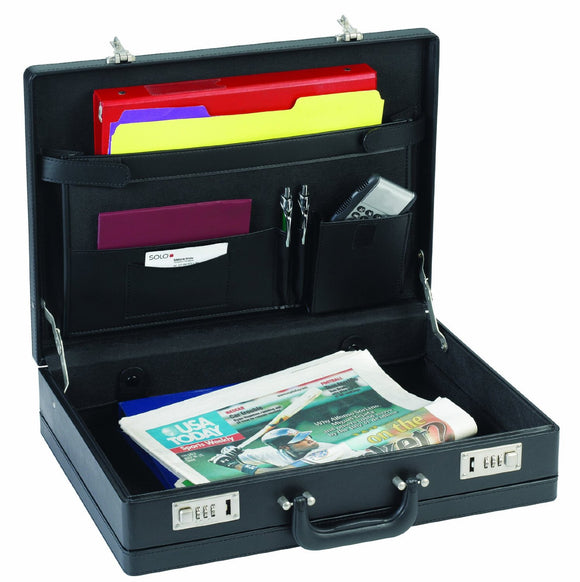 Briefcase for men - K. GRANT PUBLISHING Jehovah's witness jw gift products
