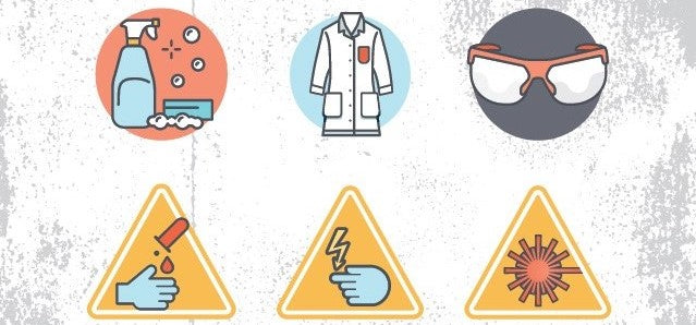 5 Must Rules and Guidelines to be Followed in Every Laboratory
