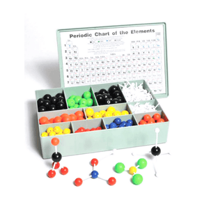 Molecular Sets Junior Model - ScienceEquip