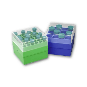 Centrifuge Tube Boxes, Polypropylene - ScienceEquip