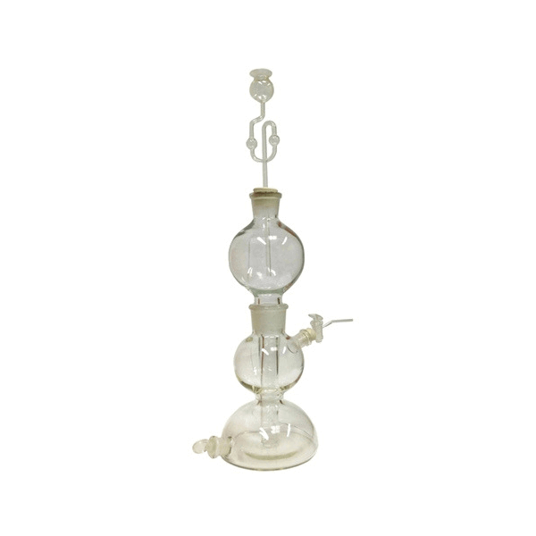 Kipps Apparatus Glass
