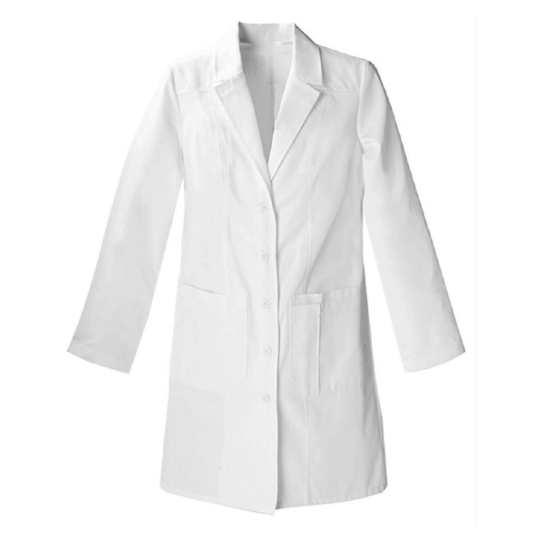 Lab Coats, Full Sleeves, White -  Science Lab Equipment | Science Equip Australia