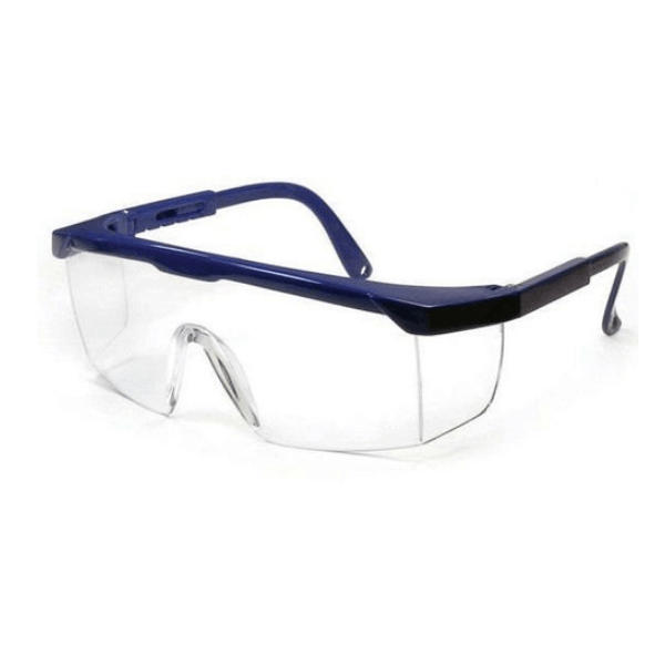 Lab Safety Glasses, Adjustable Side Arms -  Science Lab Equipment | Science Equip Australia