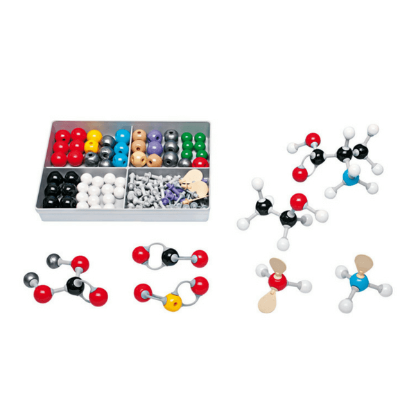 Molecular Sets Student Model -  Science Lab Equipment | Science Equip Australia