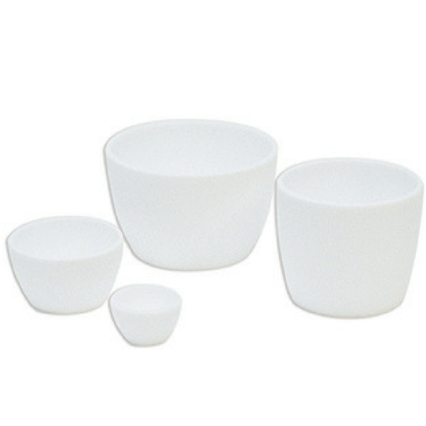 PTFE Crucibles -  Science Lab Equipment | Science Equip Australia