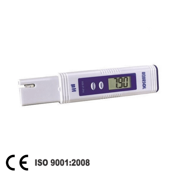 Pen Type pH Meter, Aquasol -  Science Lab Equipment | Science Equip Australia