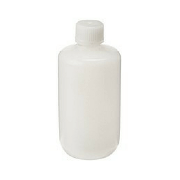 Reagent Bottles, Narrow Mouth, HDPE -  Science Lab Equipment | Science Equip Australia