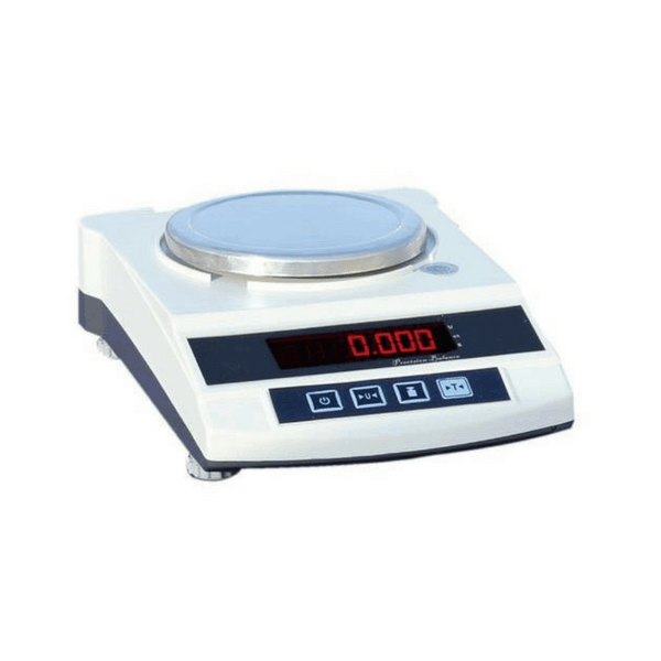 Scale-Tec Electronic Precision Balance, CWS602 - 600g x 0.01g -  Science Lab Equipment | Science Equip Australia