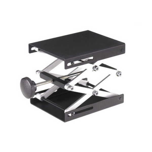 Laboratory Scissor Jacks, Mild Steel -  Science Lab Equipment | Science Equip Australia