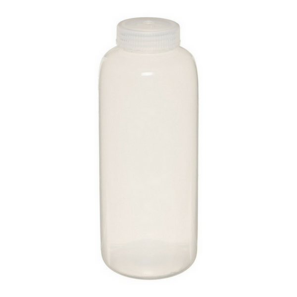 LDPE Reagent Bottles, Wide Mouth -  Science Lab Equipment | Science Equip Australia