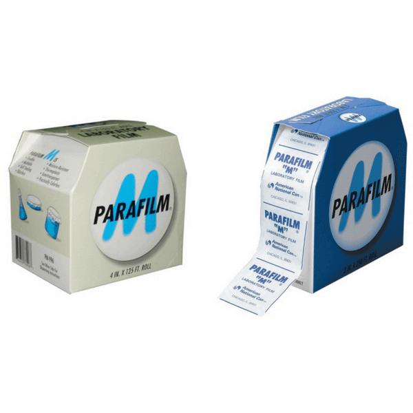 Sealing Film, Parafilm -  Science Lab Equipment | Science Equip Australia