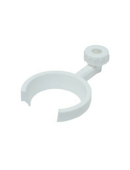 Separatory Globe Funnel Holders, Polypropylene - ScienceEquip