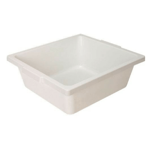 Utility Tray, Polypropylene -  Science Lab Equipment | Science Equip Australia