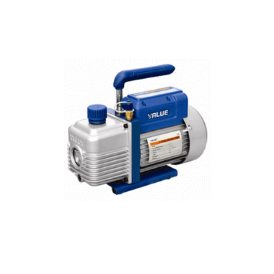 Value Vacuum Pump Single Stage