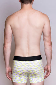 Laser Boxer Brief