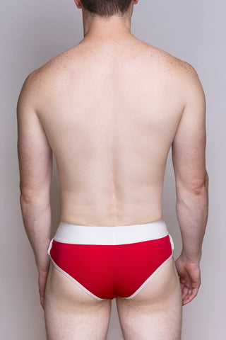 Vermilion Brief