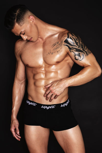 Cotton Classic Fit Boxer Brief