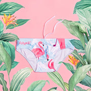 Flamingo Breeze Swim Brief