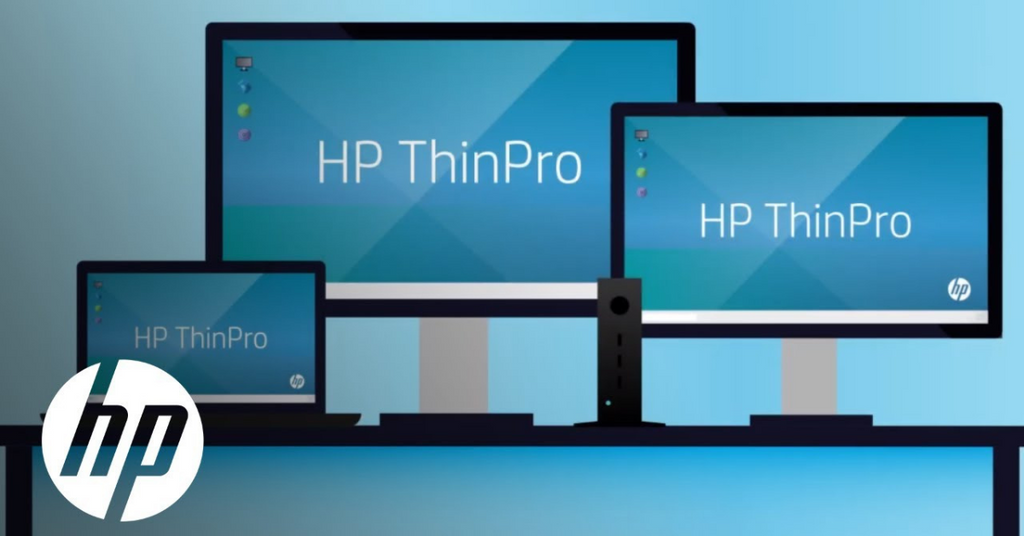 Using a Targus Docking Station with HP Thin Pro and Remote Desktop Connections AN