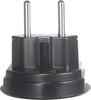 World Power Travel Adapter (Black)