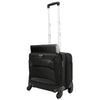 "15.6"" Mobile ViP 4-Wheeled Business & Overnight Roller (Black)"