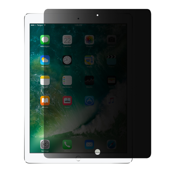 4Vu™ Privacy Screen for 12.9-inch iPad Pro® (2017) and 12.9-inch iPad Pro®  (Clear)
