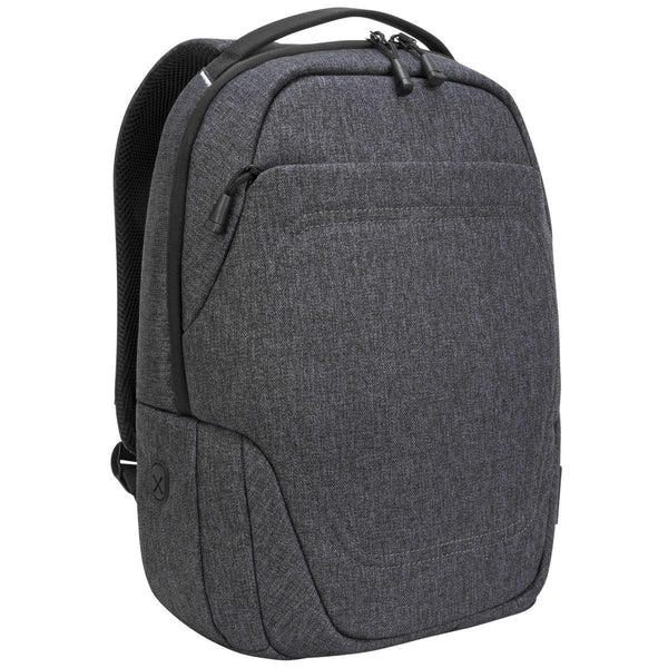 "Groove X2 Compact Backpack designed for MacBook 15"" & Laptops up to 15"" (Charcoal)"