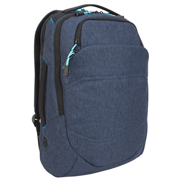"Groove X2 Max Backpack designed for MacBook 15"" & Laptops up to 15"" (Navy)"