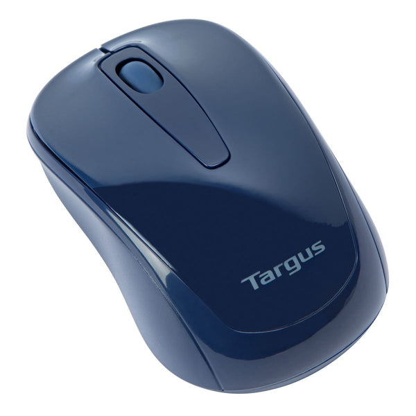 W600 Wireless Optical Mouse(Blue)