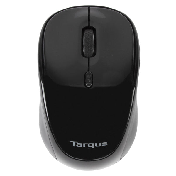 W620 Wireless 4-Key Optical Mouse (White)