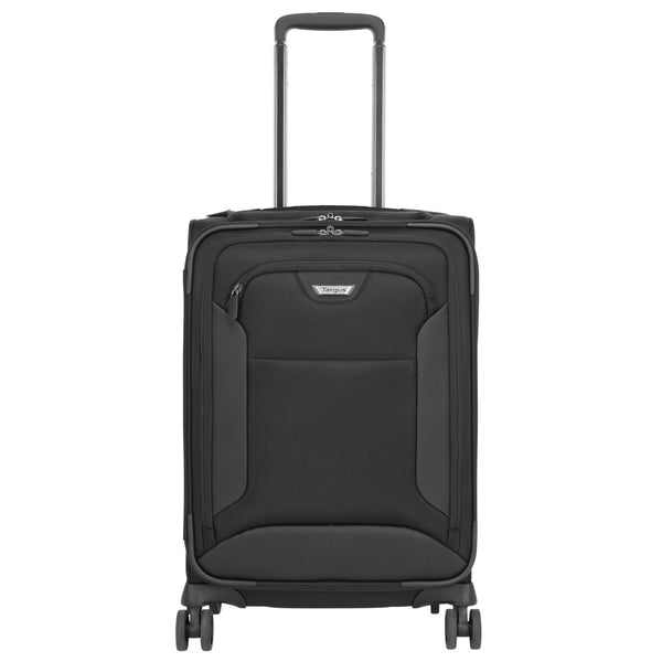 "15.6"" Corporate Traveller 4-Wheeled Roller (Black)"