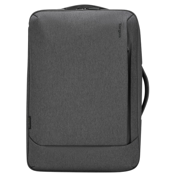 "15.6"" Cypress EcoSmart® Convertible Backpack (Grey)"