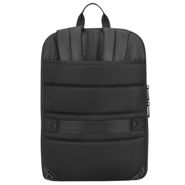 "14-15.6"" CityGear Convertible Laptop Backpack (Black)"
