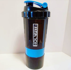 Holy Fit USA Plastic Shaker Cup