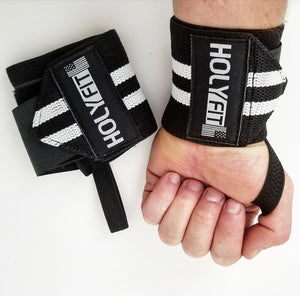 Holy Fit Wrist Wraps