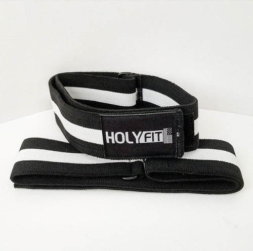 Blood Flow Restriction / Occlusion Straps for legs-PAIR